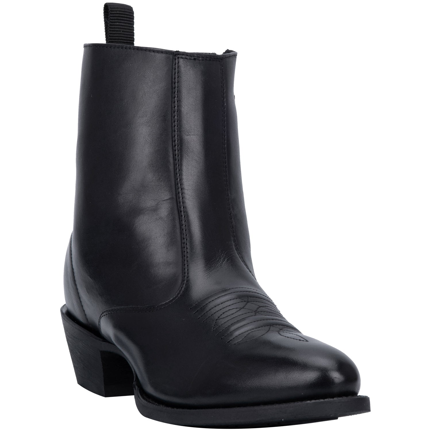 FLETCHER LEATHER BOOT 5789471604778
