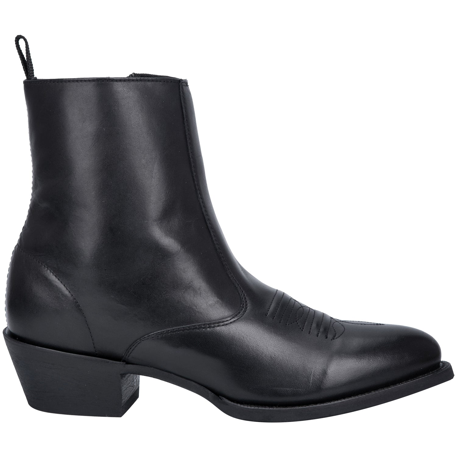 FLETCHER LEATHER BOOT 5789471637546