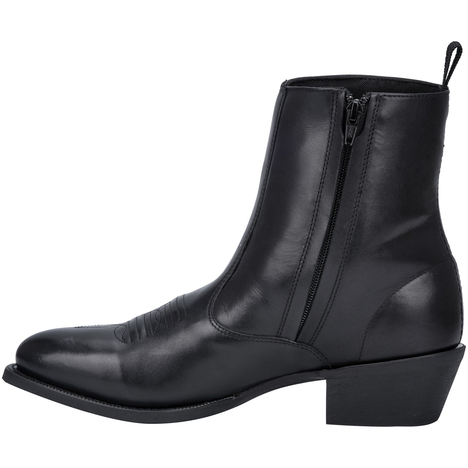 FLETCHER LEATHER BOOT 5789471670314