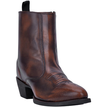 Angle 1, FLETCHER LEATHER BOOT
