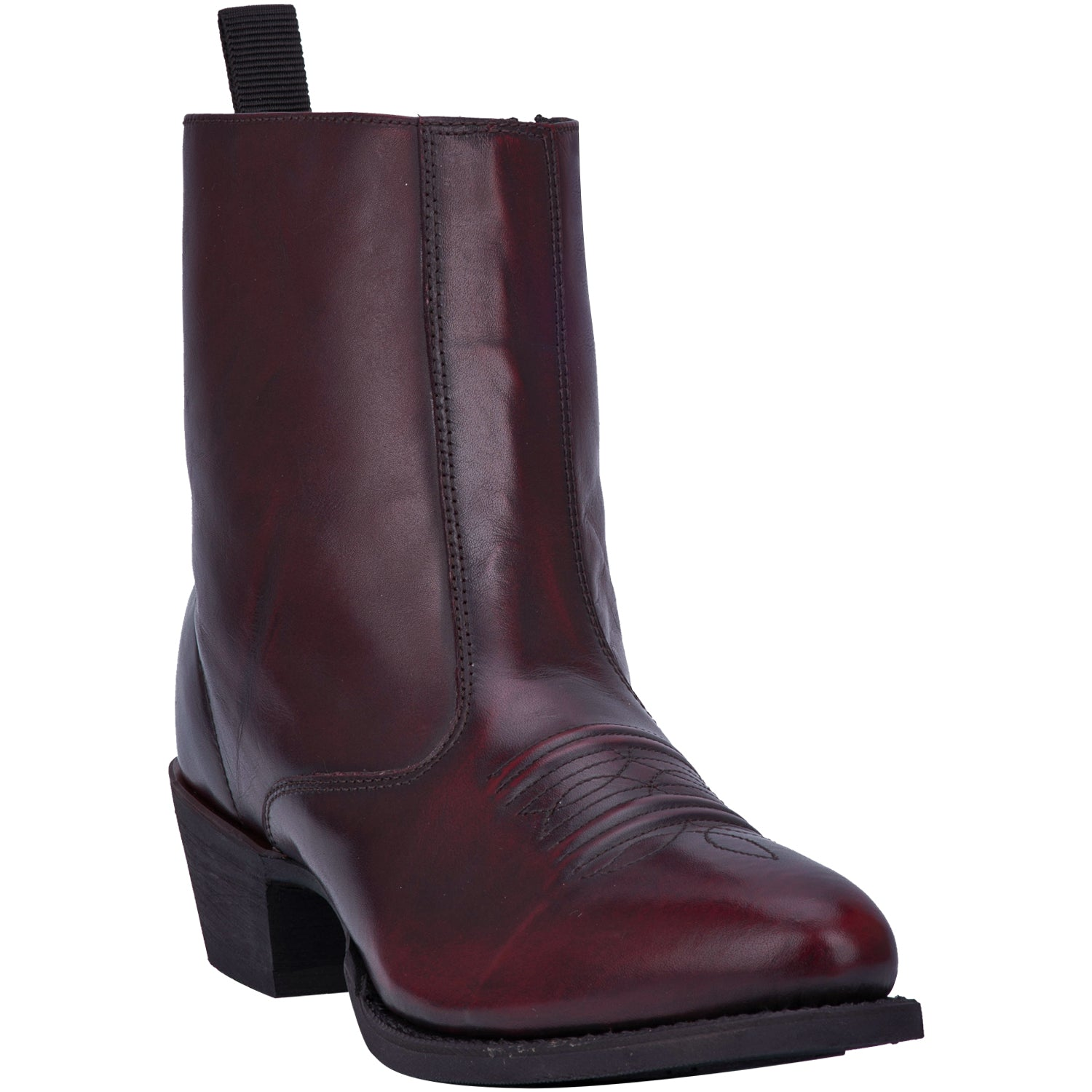 FLETCHER LEATHER BOOT 5789493461034