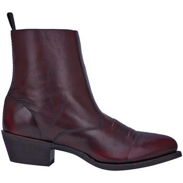 Angle 2, FLETCHER LEATHER BOOT