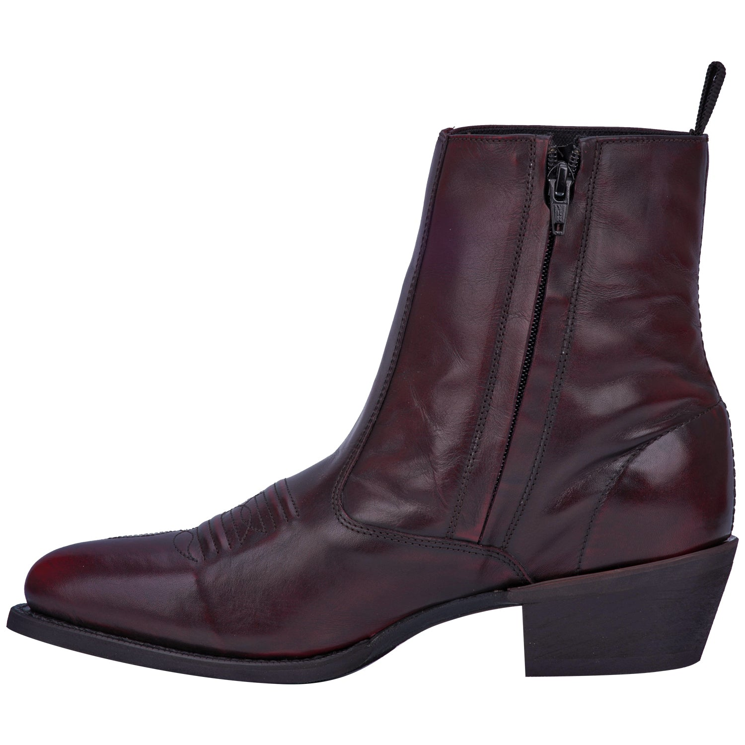 FLETCHER LEATHER BOOT 5789493559338