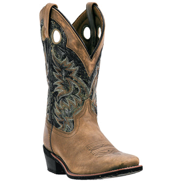 STILLWATER LEATHER BOOT - Dan Post Boots