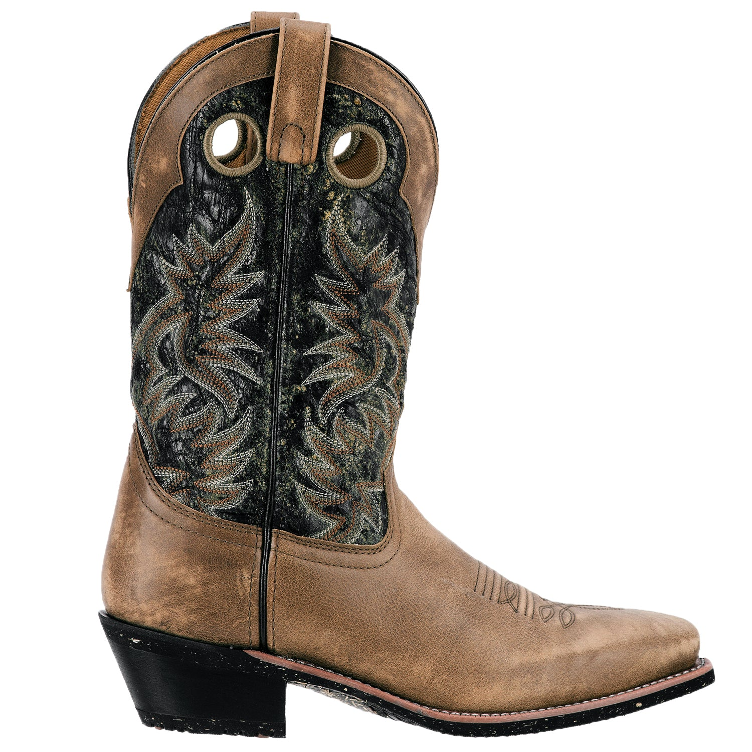 STILLWATER LEATHER BOOT 4254293131306