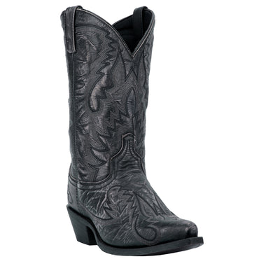 GARRETT LEATHER BOOT - Dan Post Boots