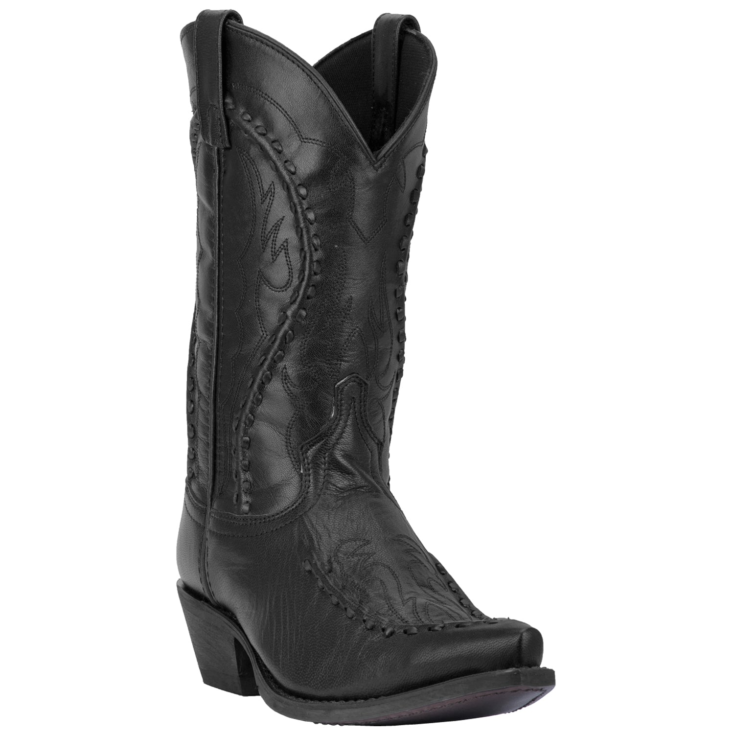 LARAMIE LEATHER BOOT 4253826646058