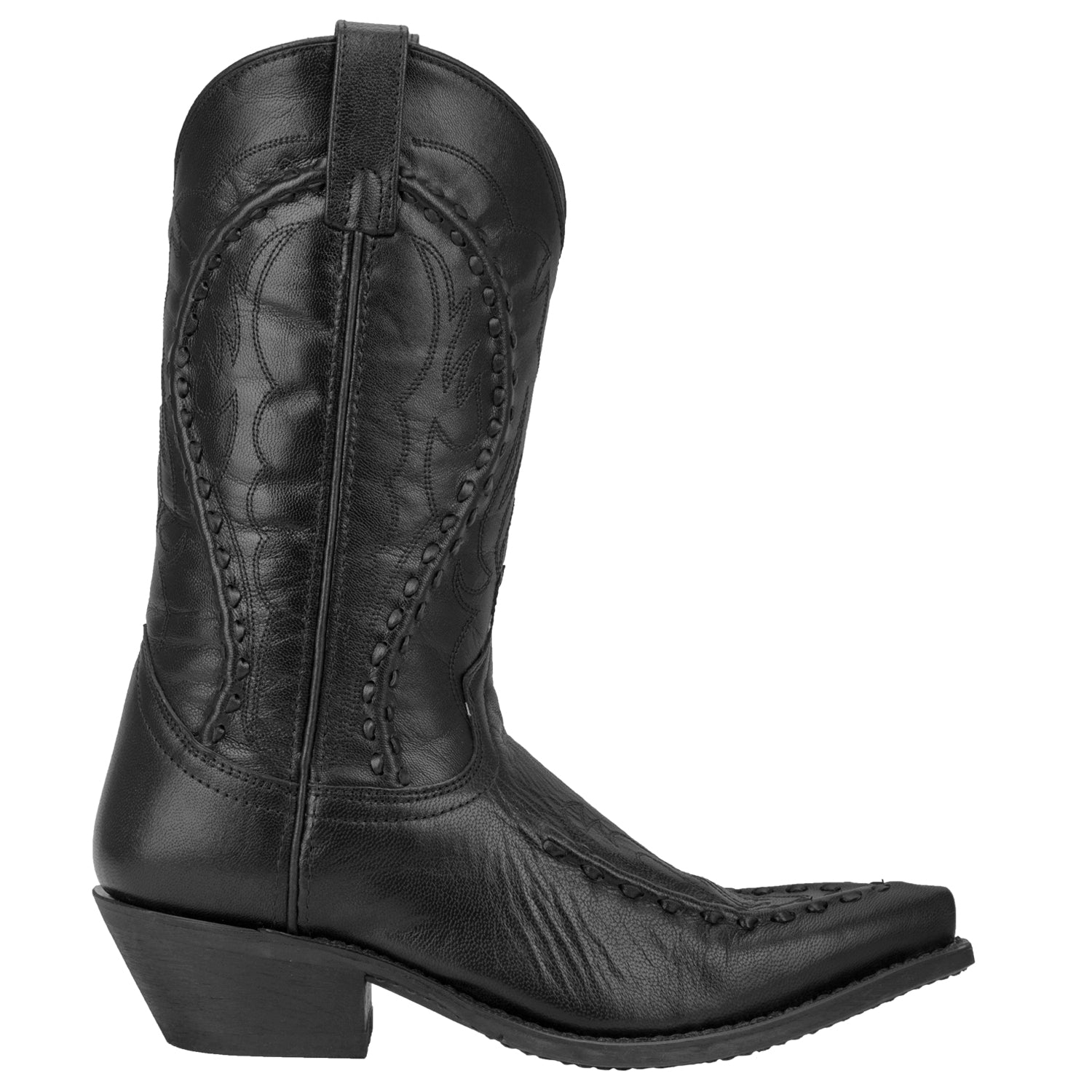 LARAMIE LEATHER BOOT 4253826711594