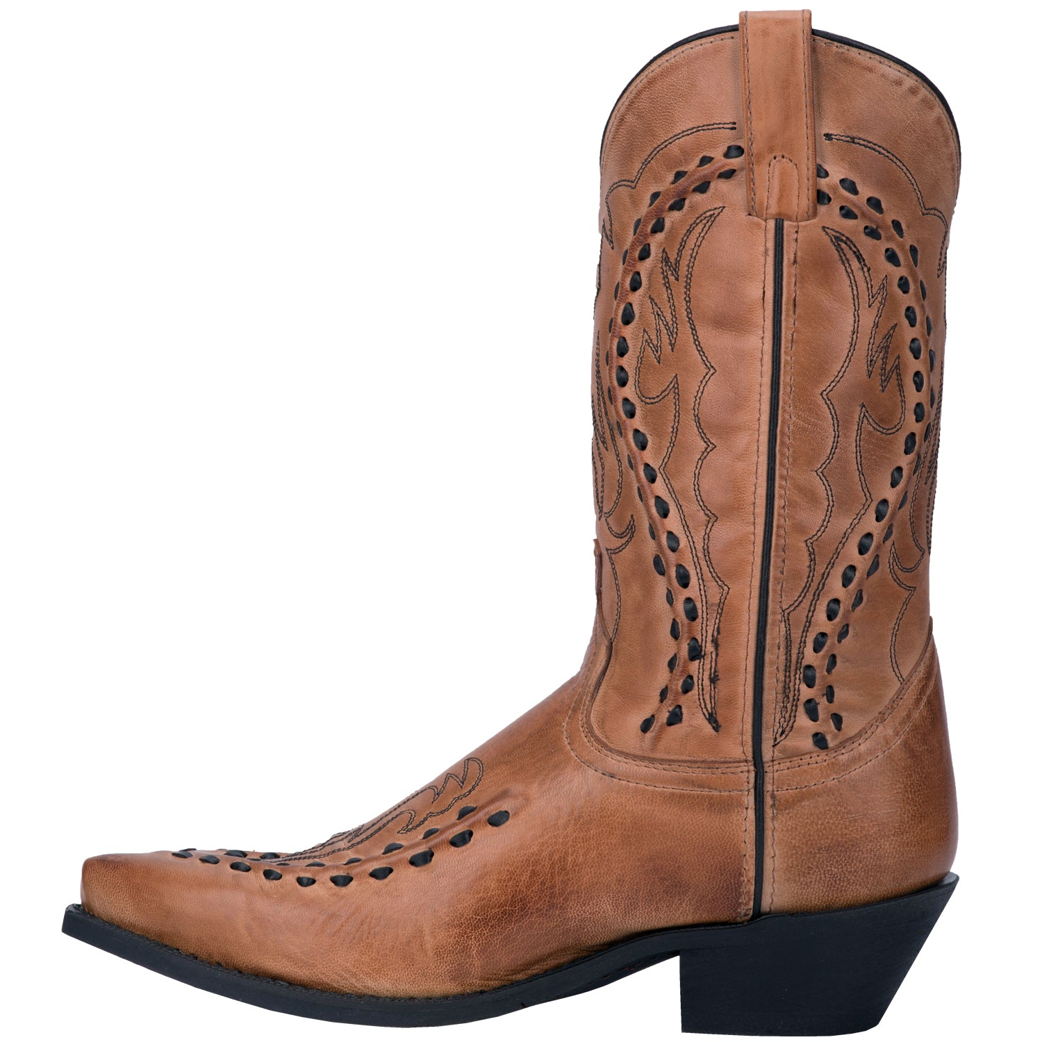 LARAMIE LEATHER BOOT 4196960632874