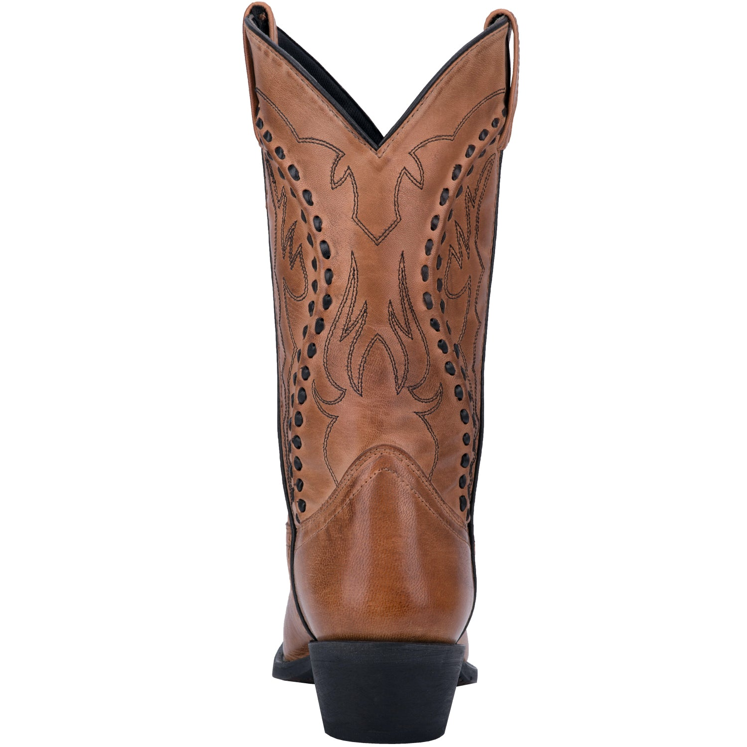 LARAMIE LEATHER BOOT 4196960469034