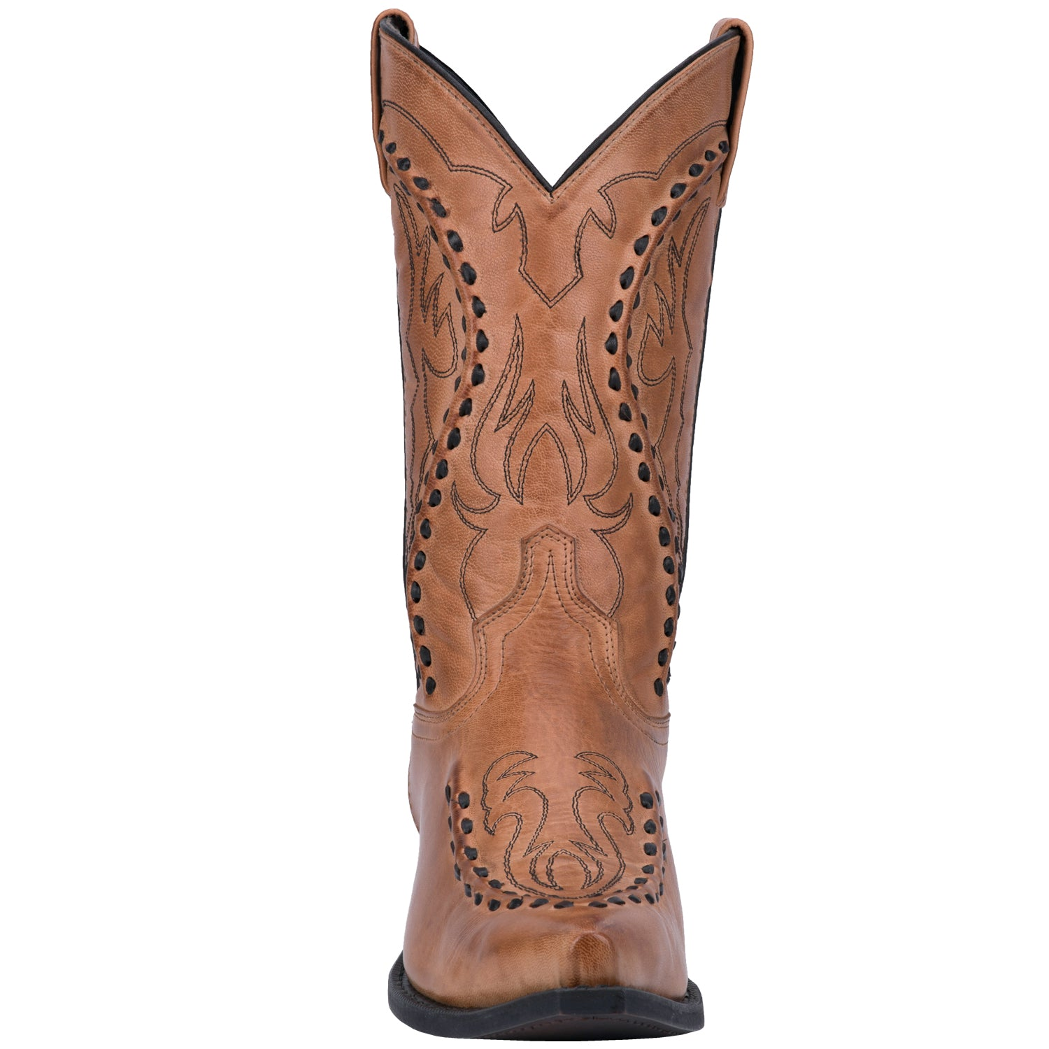 LARAMIE LEATHER BOOT 4196960501802