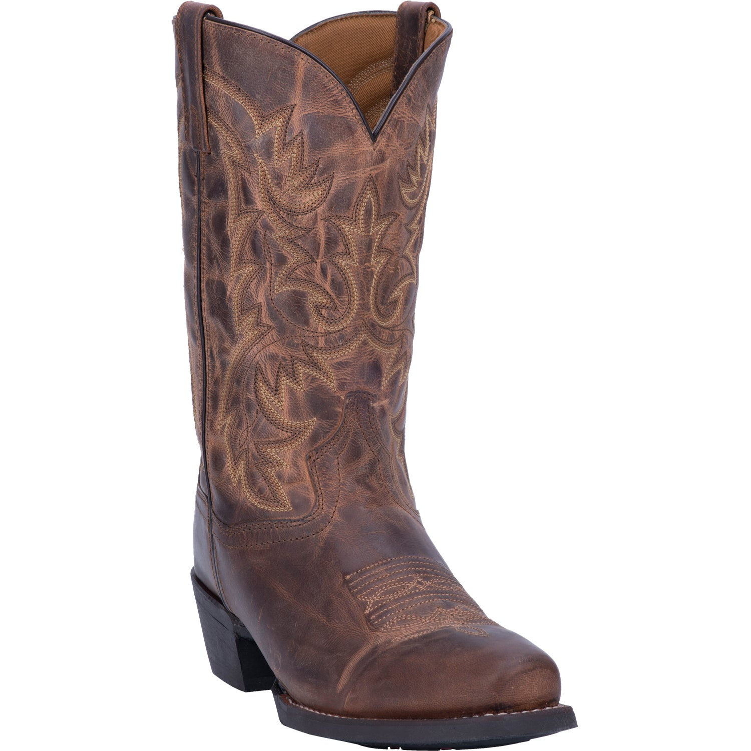 BRYCE LEATHER BOOT 4194446802986