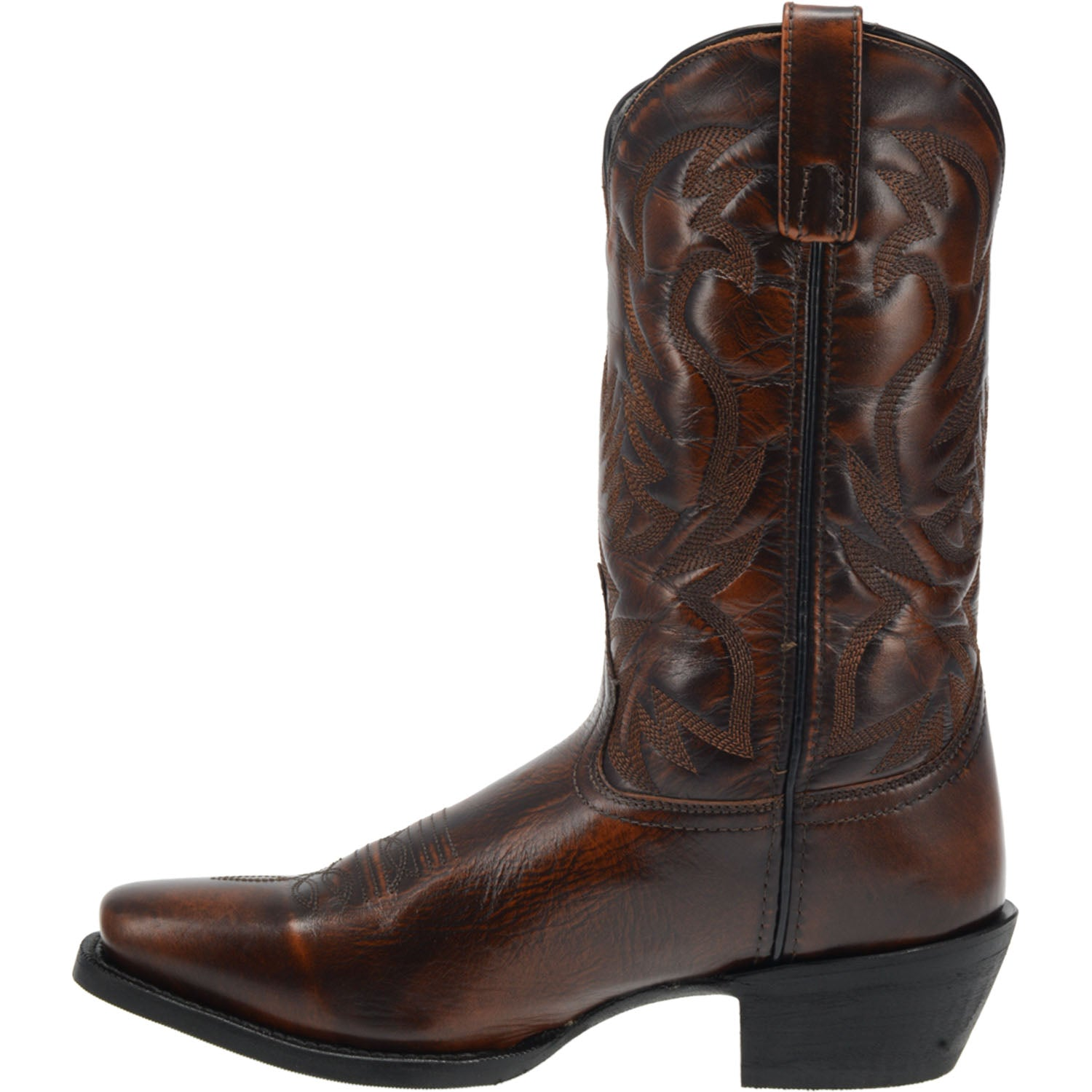 LAWTON LEATHER BOOT