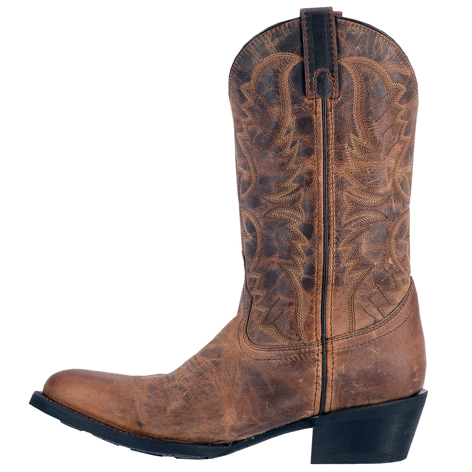BIRCHWOOD LEATHER BOOT 4410063814698