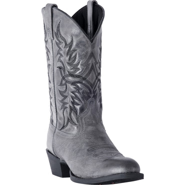 Angle 1, HARDING LEATHER BOOT