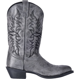 HARDING LEATHER BOOT