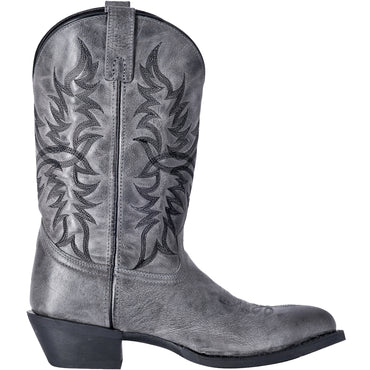 HARDING LEATHER BOOT - Dan Post Boots