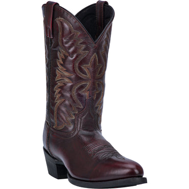 Angle 1, BIRCHWOOD LEATHER BOOT