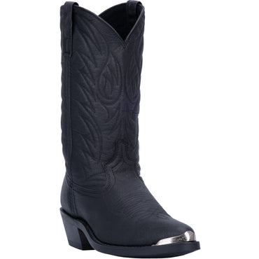 Angle 1, EAST BOUND LEATHER BOOT