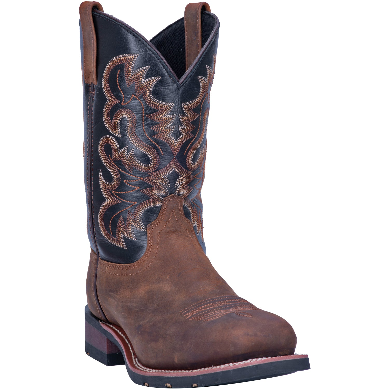 ROCKWELL LEATHER BOOT 13179256569898