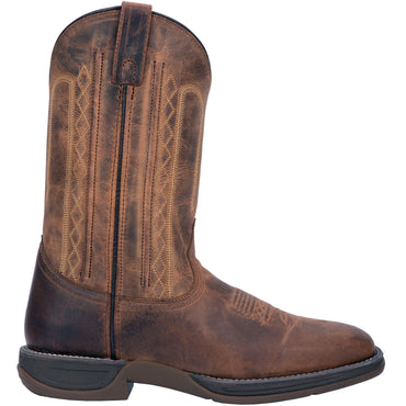 BENNETT LEATHER BOOT