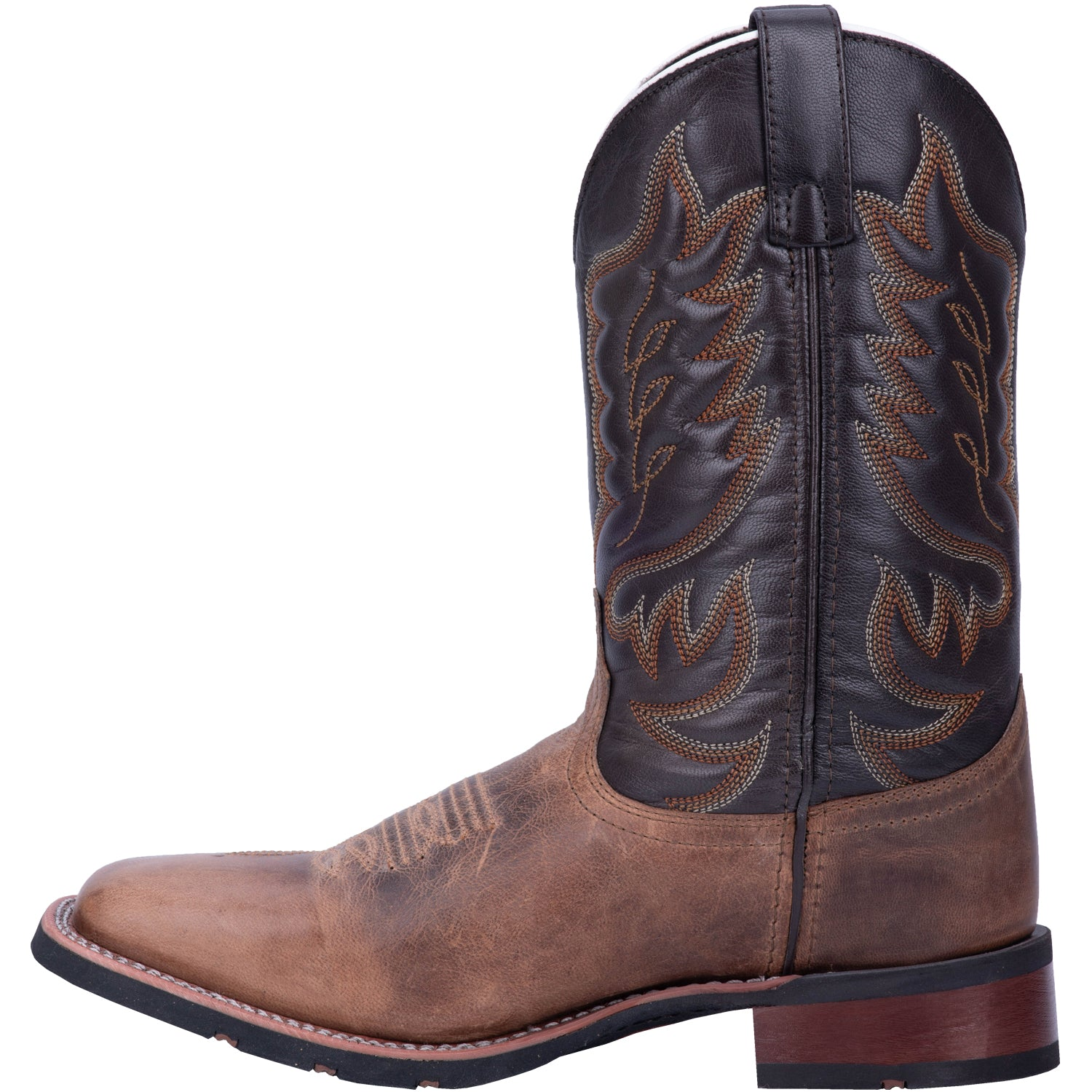 MONTANA LEATHER BOOT 4253953490986