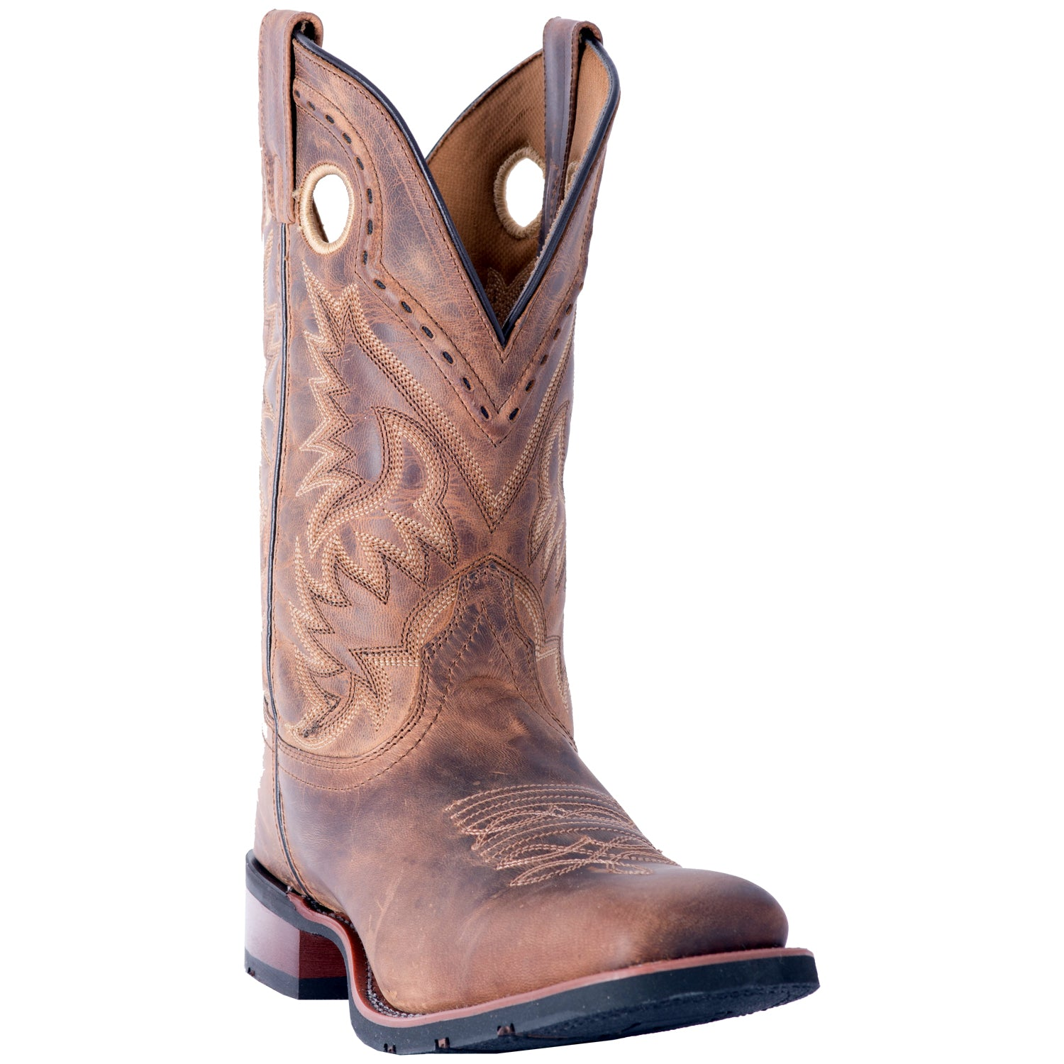 KANE LEATHER BOOT