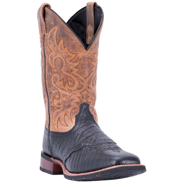 TOPEKA LEATHER BOOT