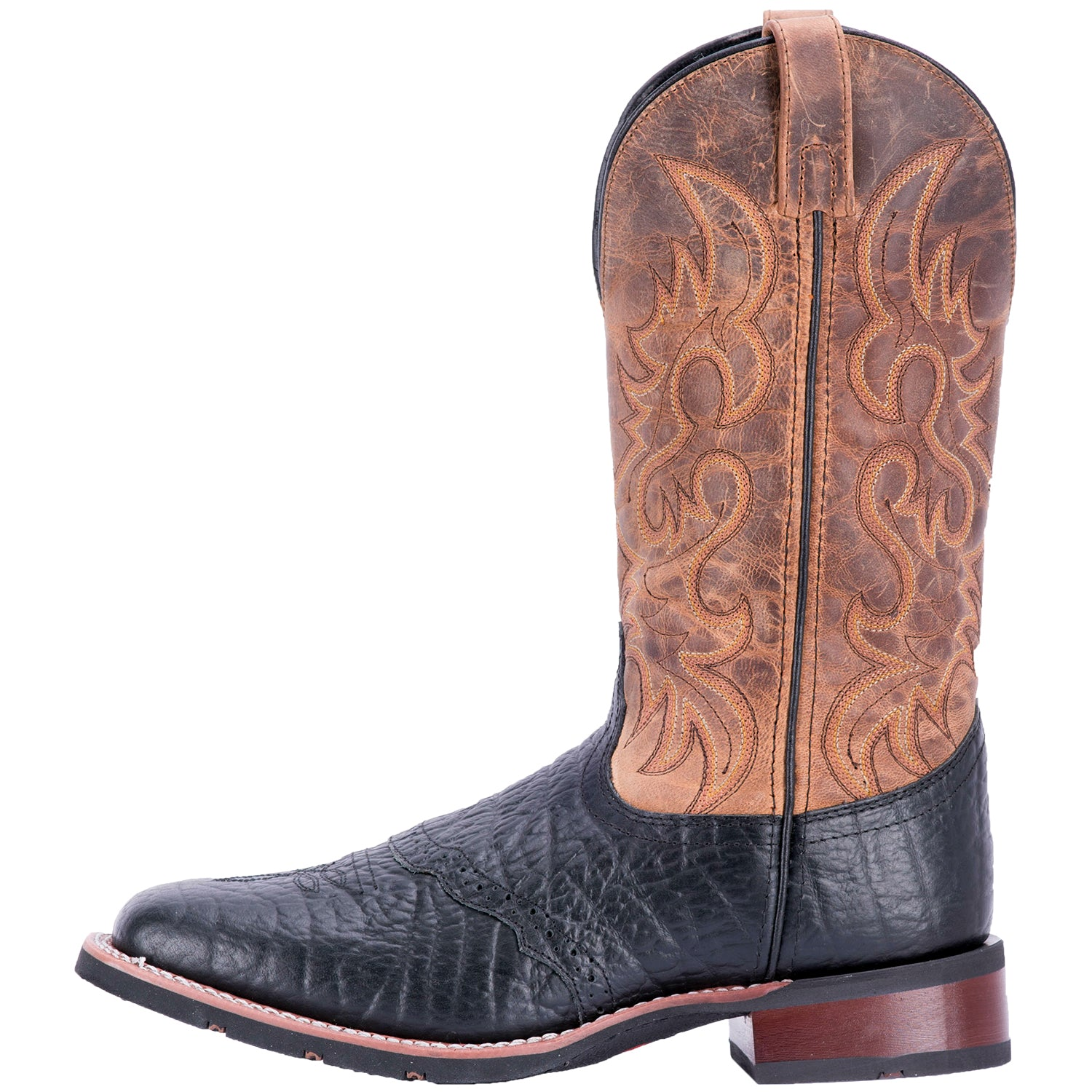 TOPEKA LEATHER BOOT 4197239619626