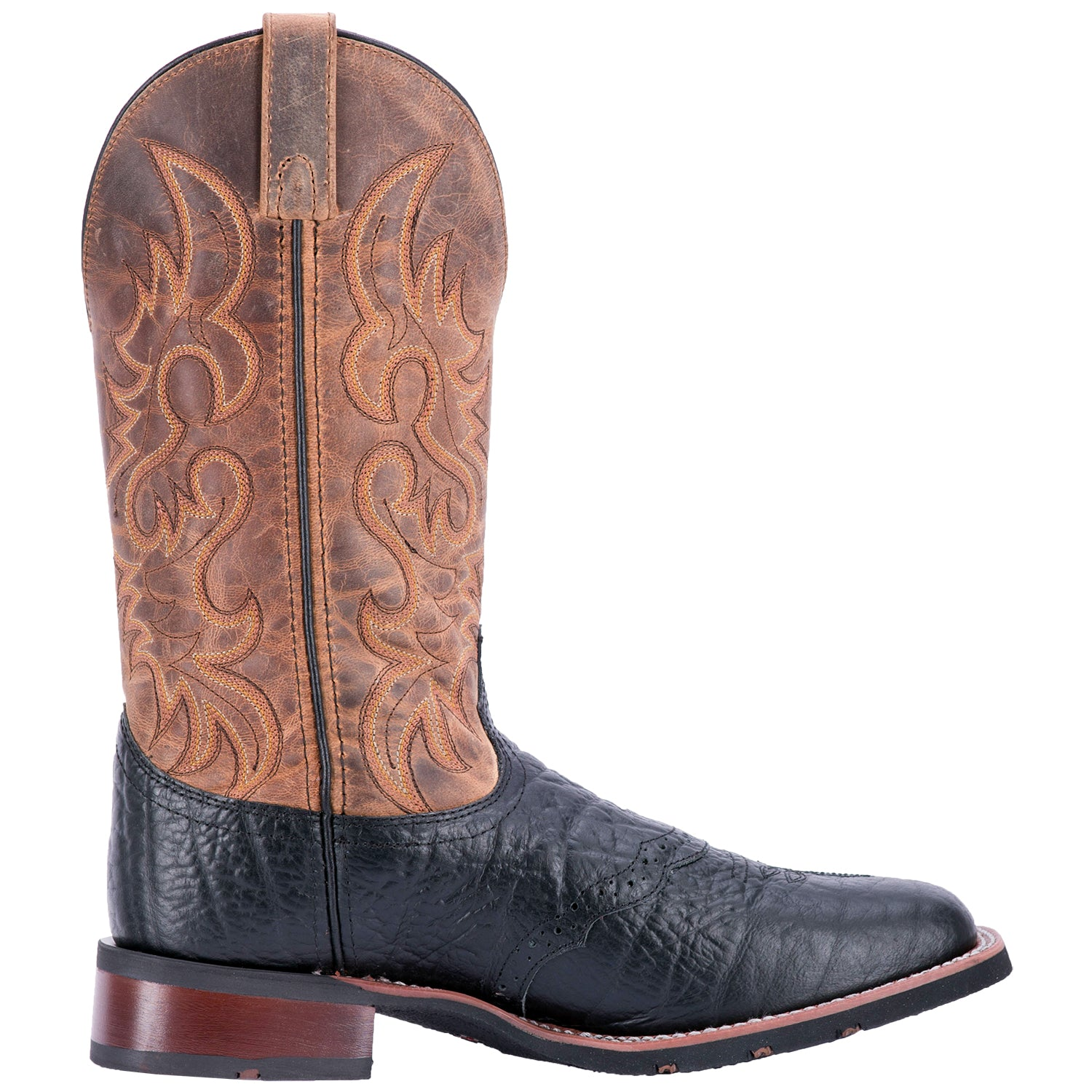 TOPEKA LEATHER BOOT 4197239652394