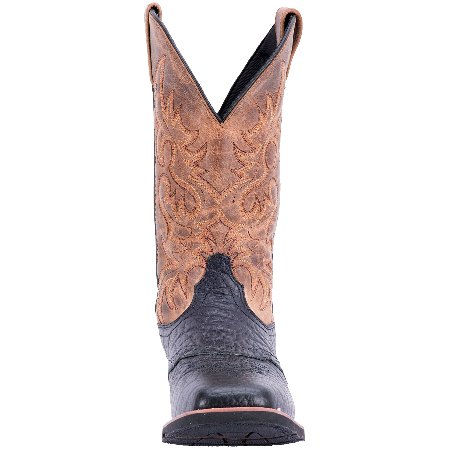 TOPEKA LEATHER BOOT 4197239717930