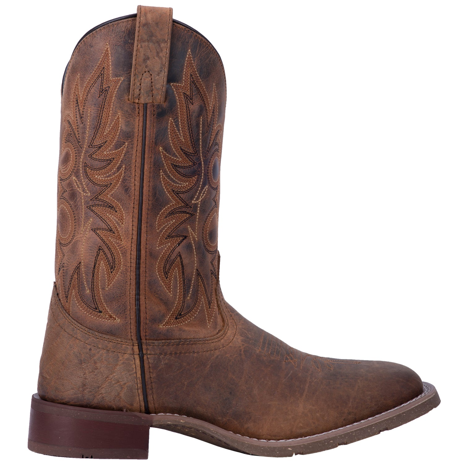 DURANT LEATHER BOOT 4252387115050