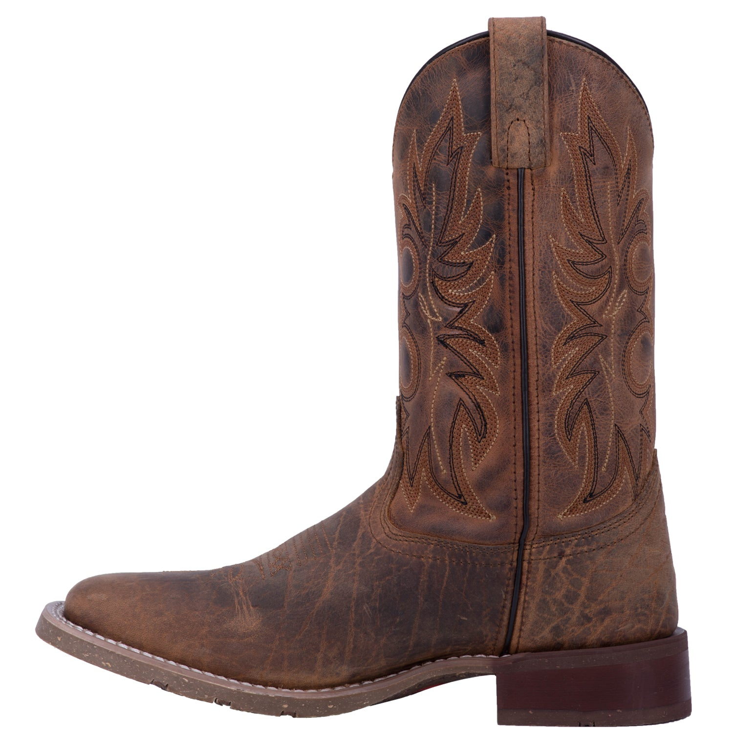 DURANT LEATHER BOOT 4252387311658