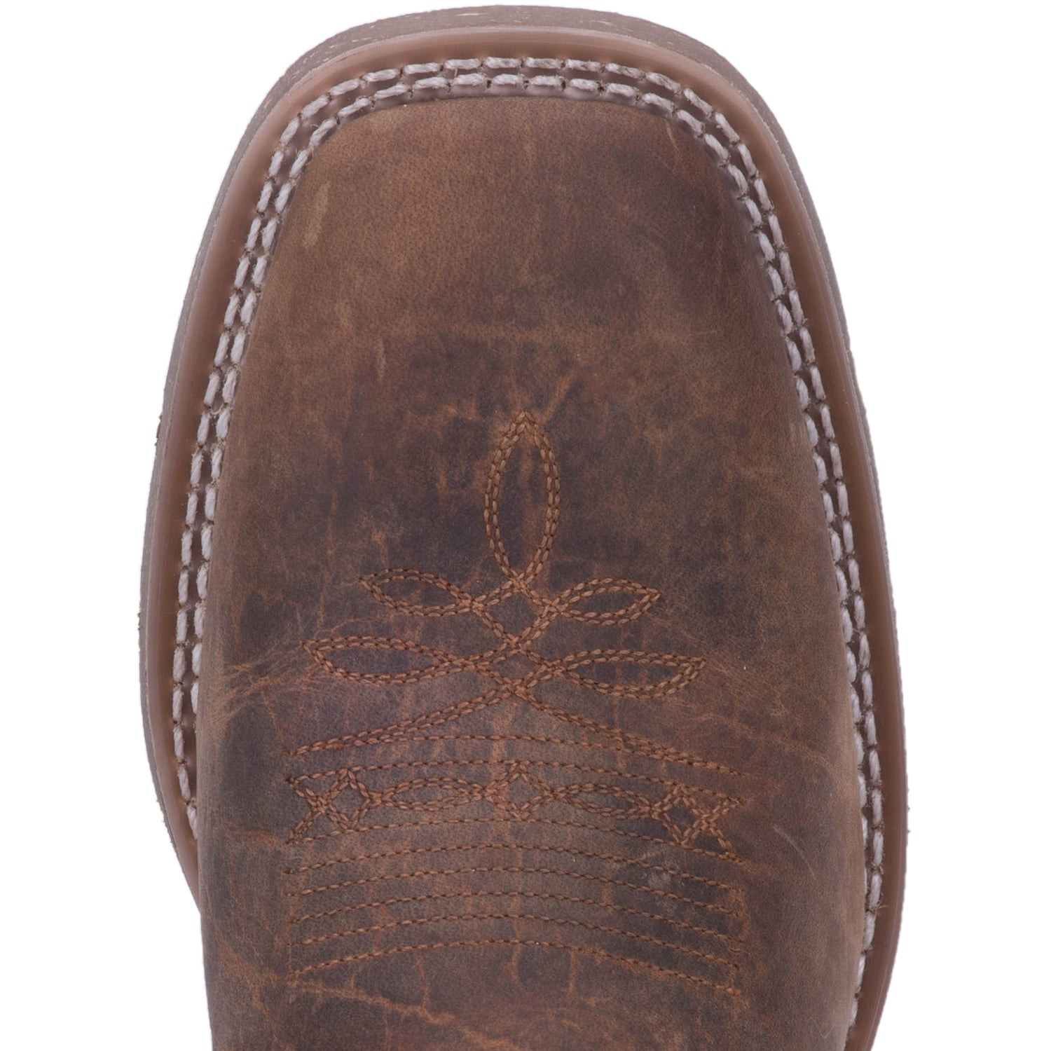 DURANT LEATHER BOOT