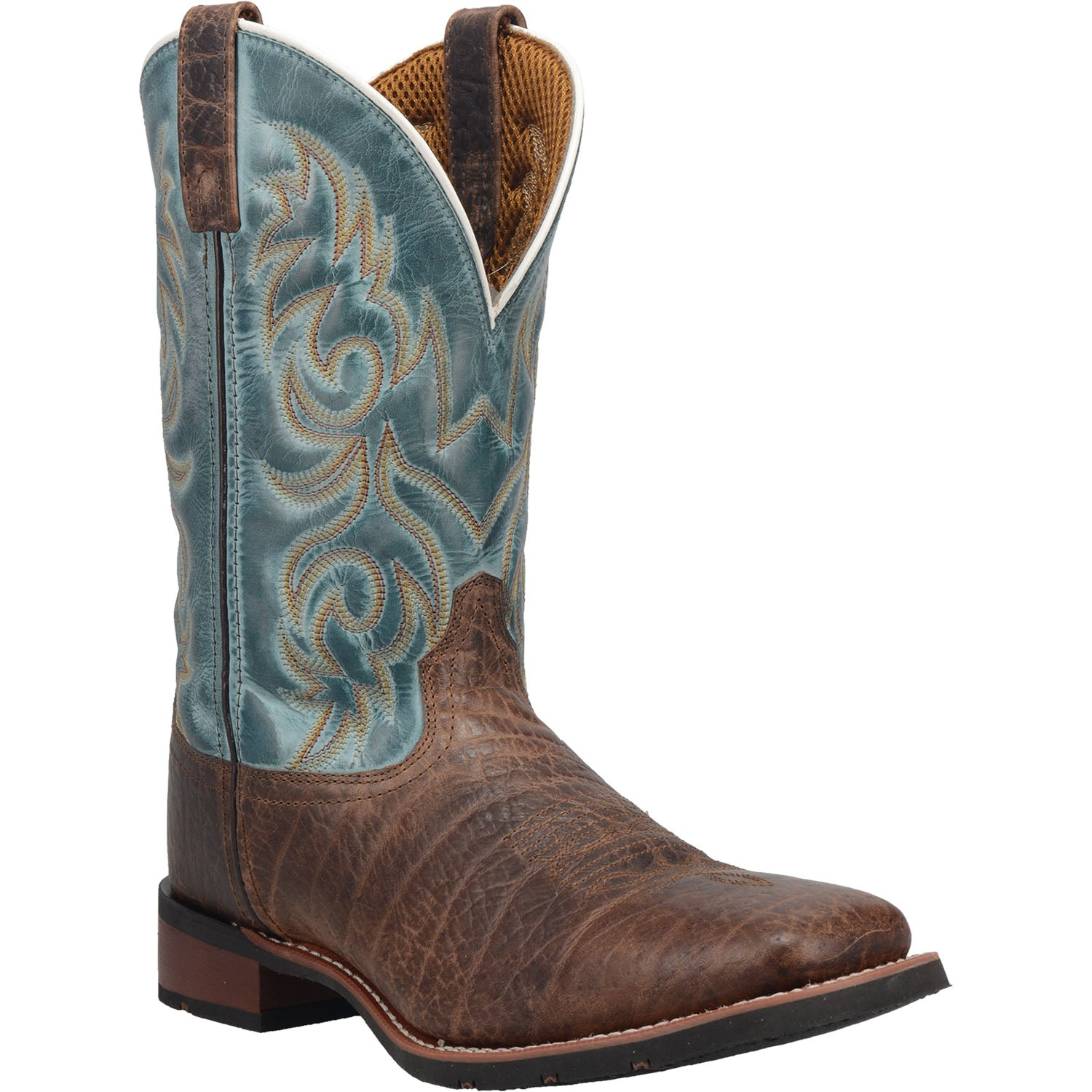 BISBEE LEATHER BOOT 28111096512554