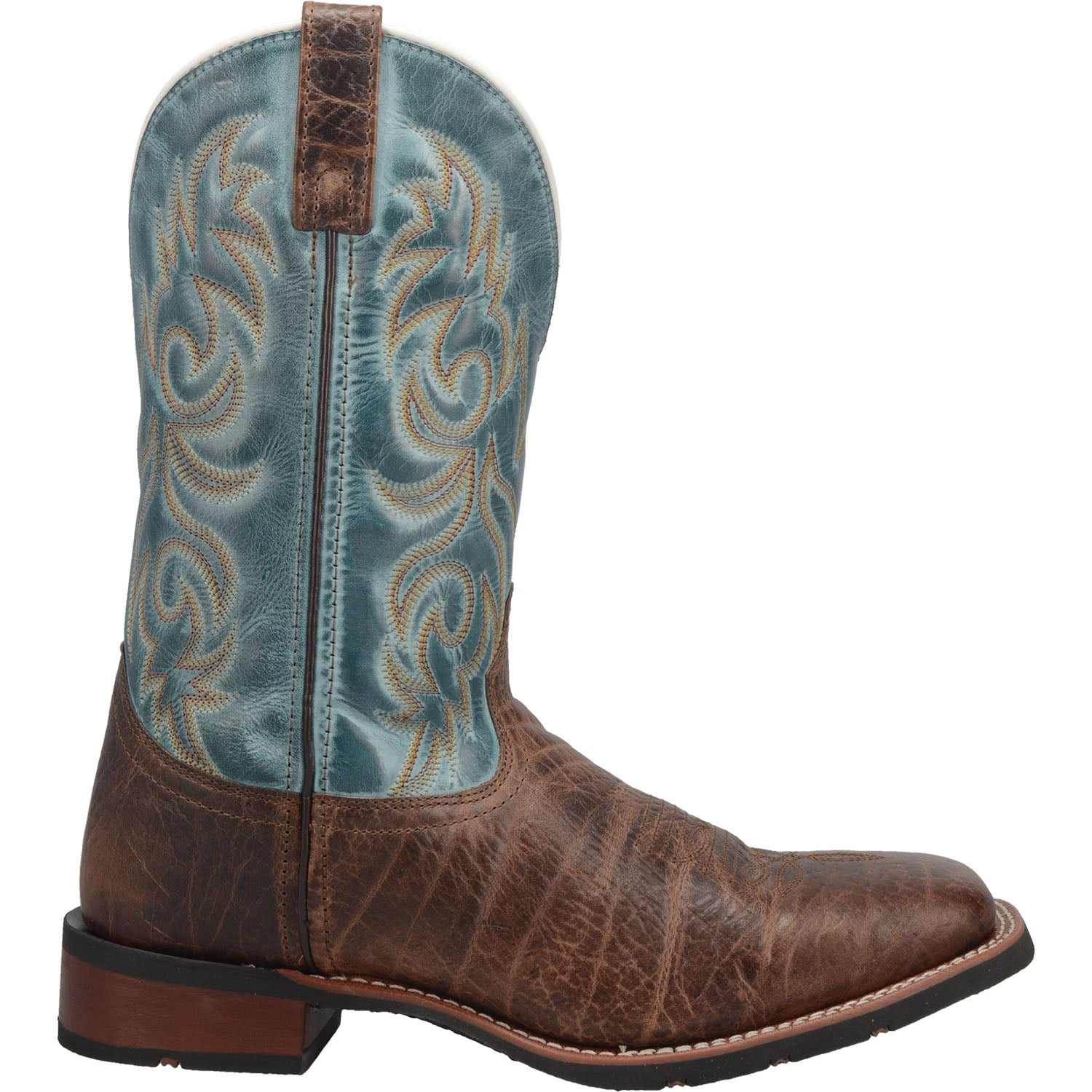 BISBEE LEATHER BOOT 28111096545322