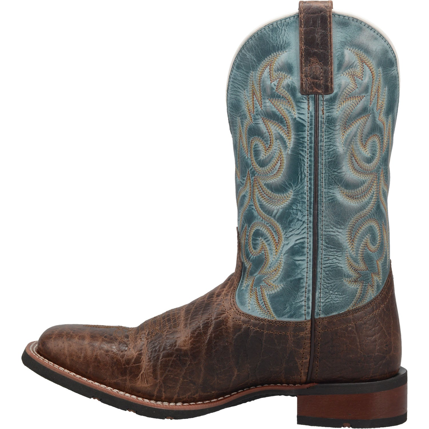 BISBEE LEATHER BOOT 28111096578090