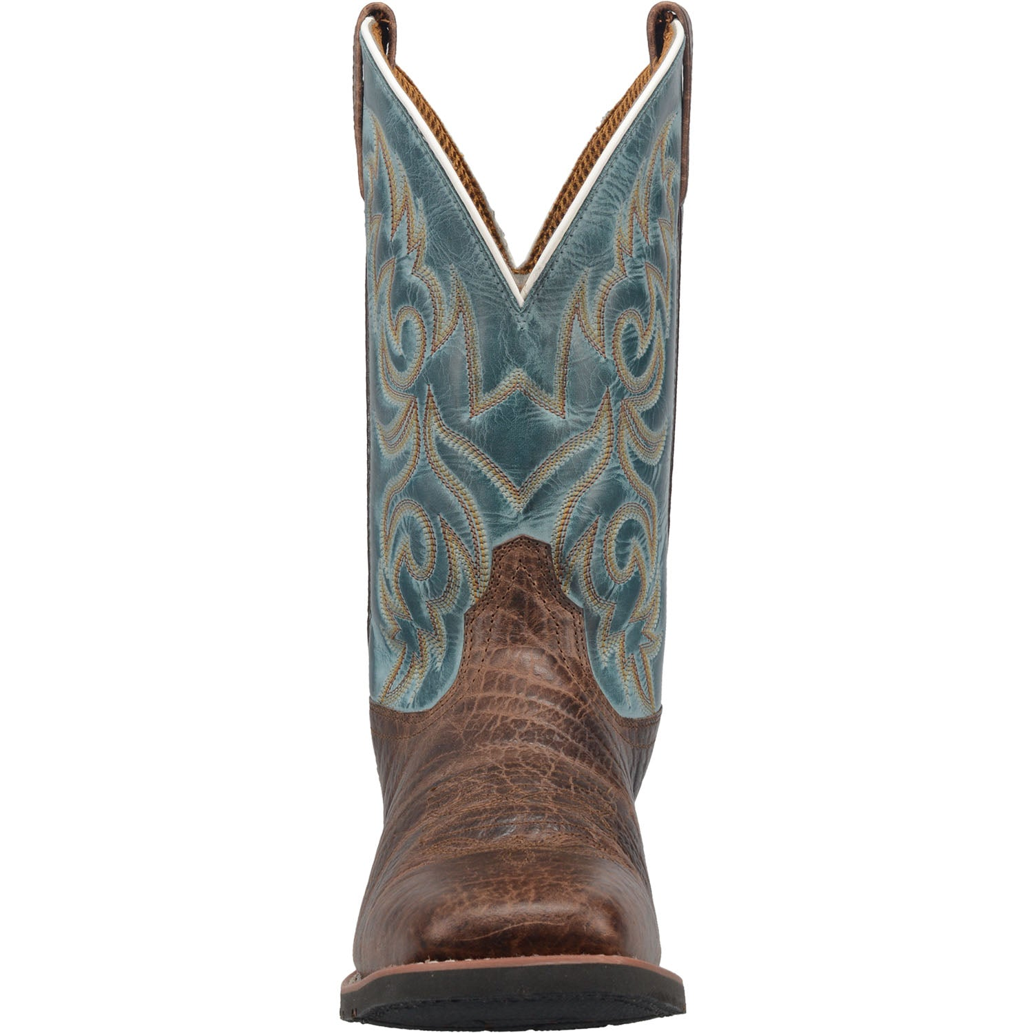 BISBEE LEATHER BOOT 28111096643626