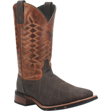 DILLON LEATHER BOOT - Dan Post Boots