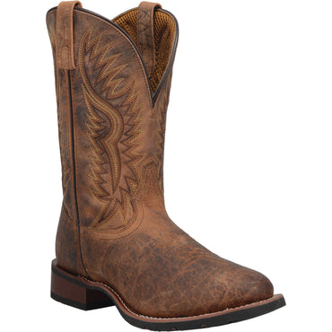 Angle 1, PINETOP LEATHER BOOT