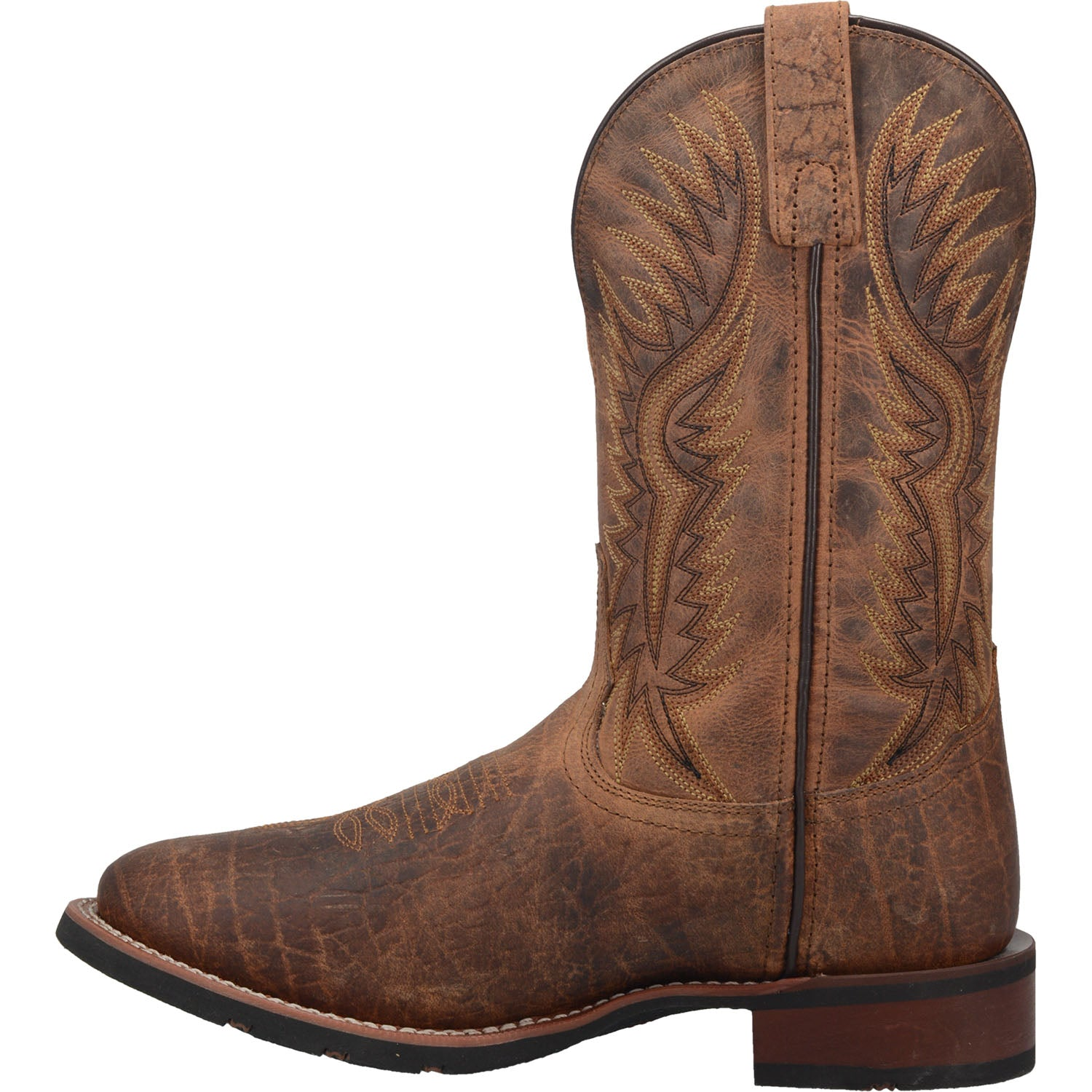 PINETOP LEATHER BOOT 15884489818154