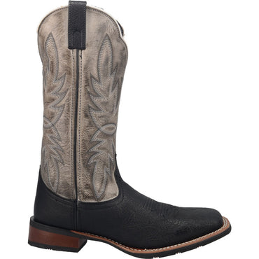 ISAAC LEATHER BOOT - Dan Post Boots