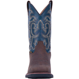Angle 5, HAMILTON LEATHER BOOT