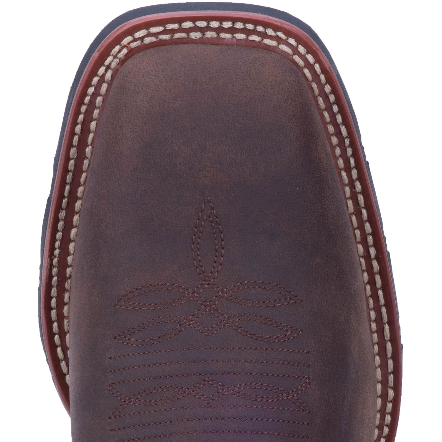 HAMILTON LEATHER BOOT - Dan Post Boots