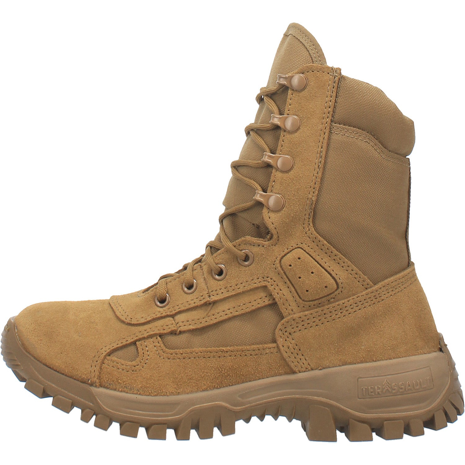Terassault T1 Hot Weather Performance Combat Boot 14940747235370