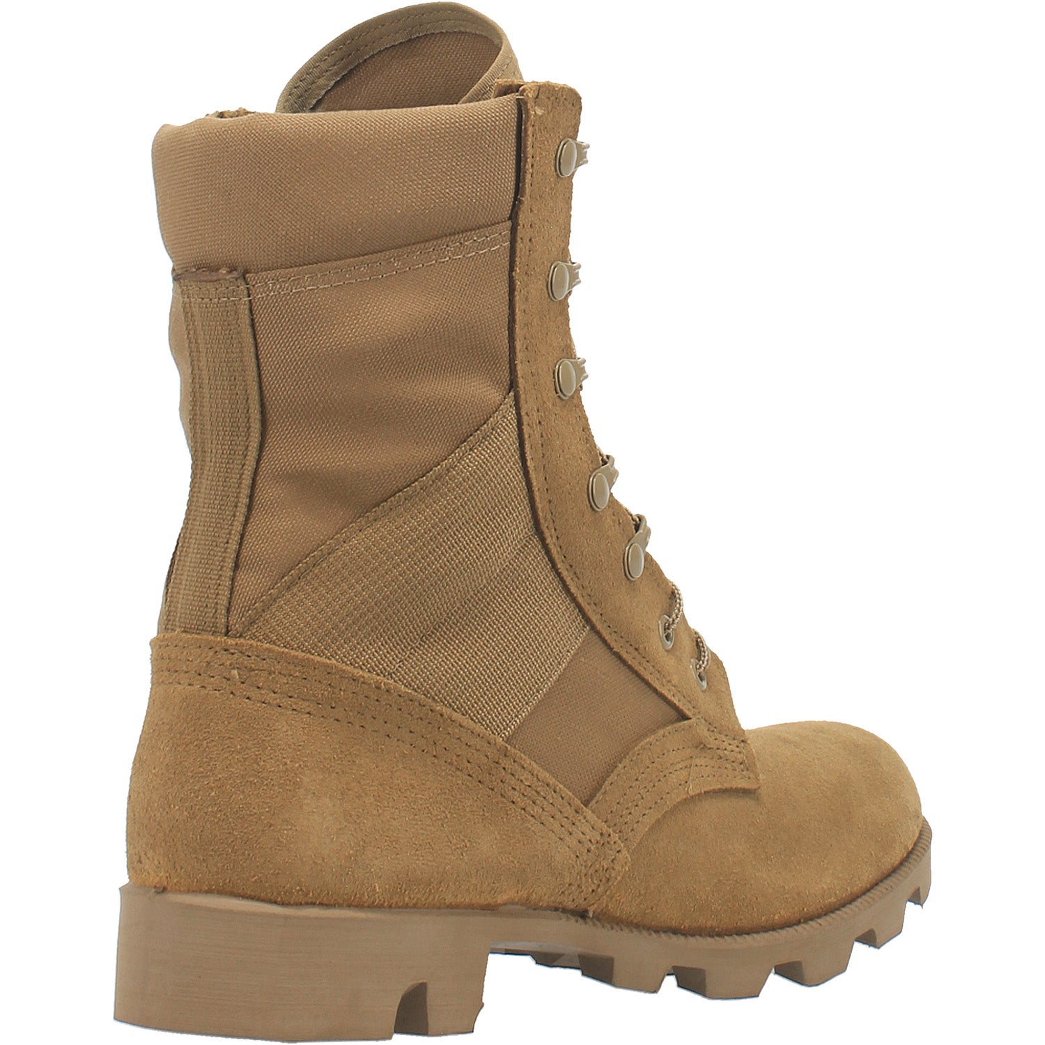Hot Weather Coyote Boot with Panama Outsole 14940776333354