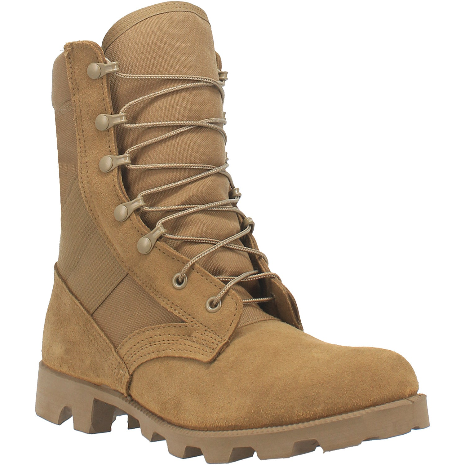 Hot Weather Coyote Boot with Panama Outsole 14940776398890