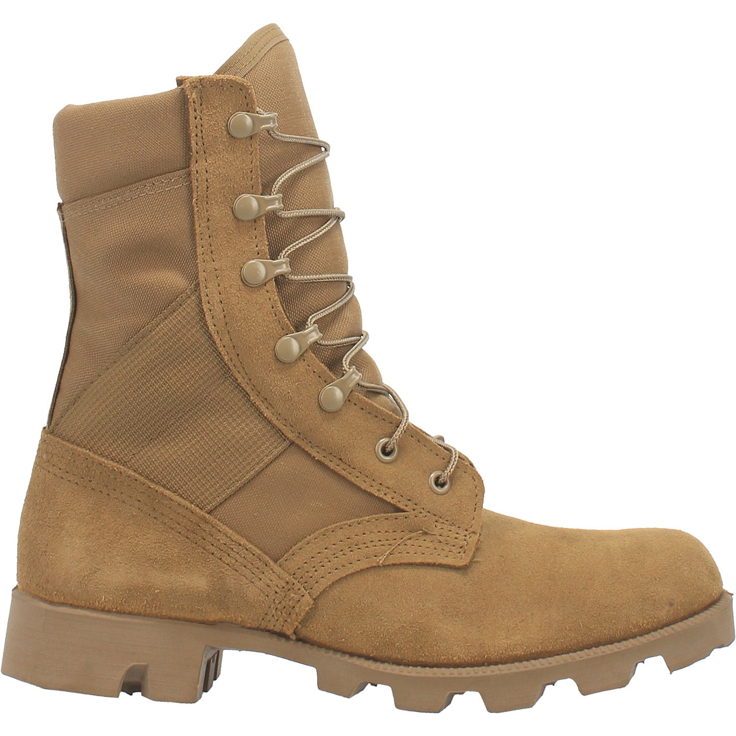 Hot Weather Coyote Boot with Panama Outsole 14940776267818
