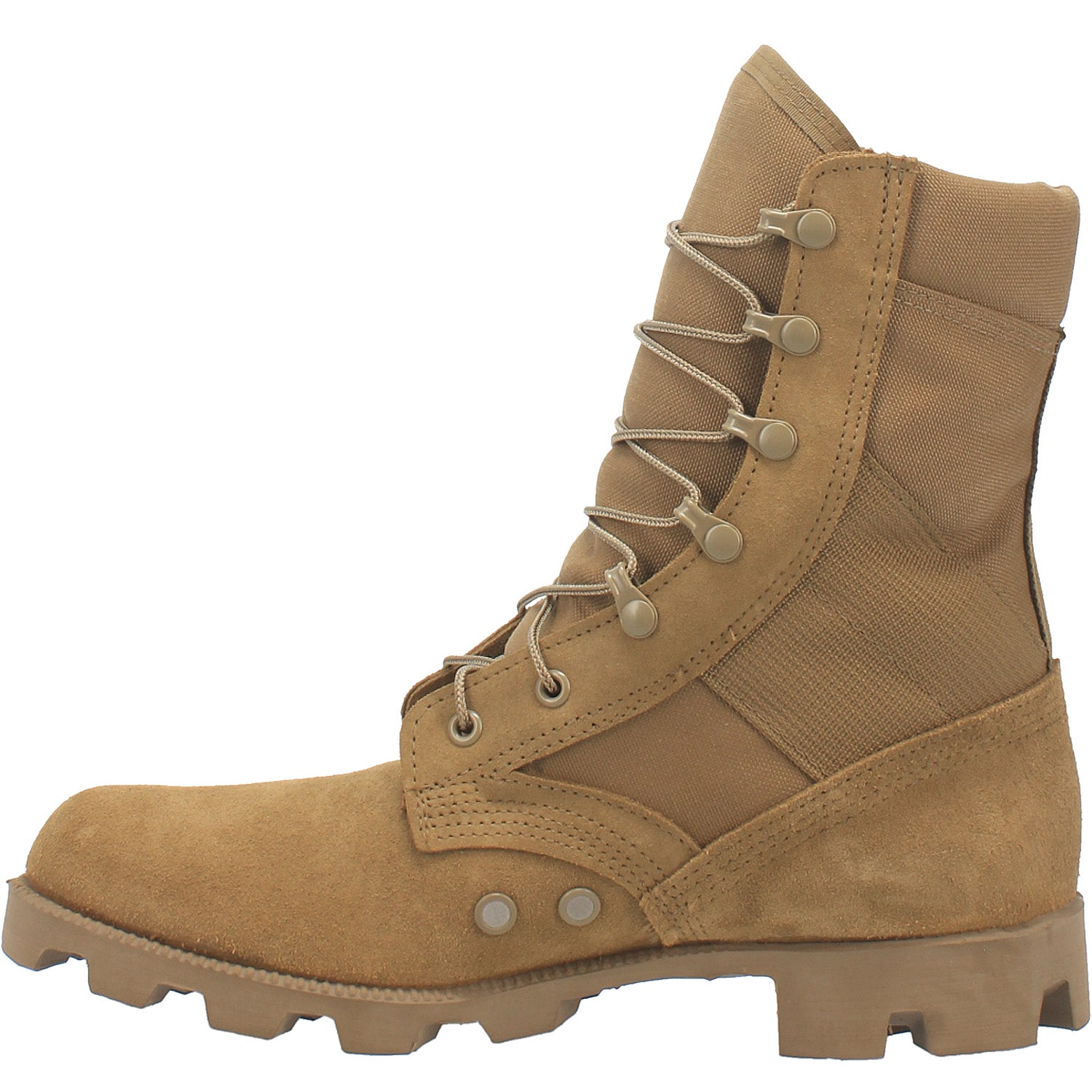 Hot Weather Coyote Boot with Panama Outsole 14940776300586