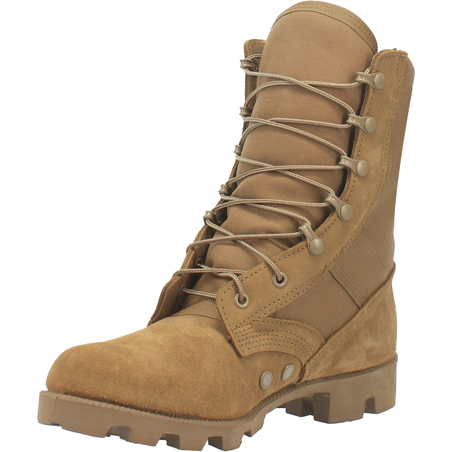 Hot Weather Coyote Boot with Panama Outsole 14940776366122